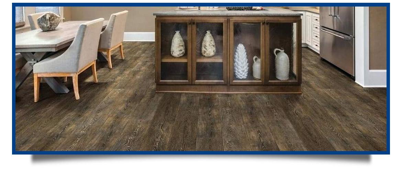 Vinyl Flooring Installation Contractor Cape May County Nj